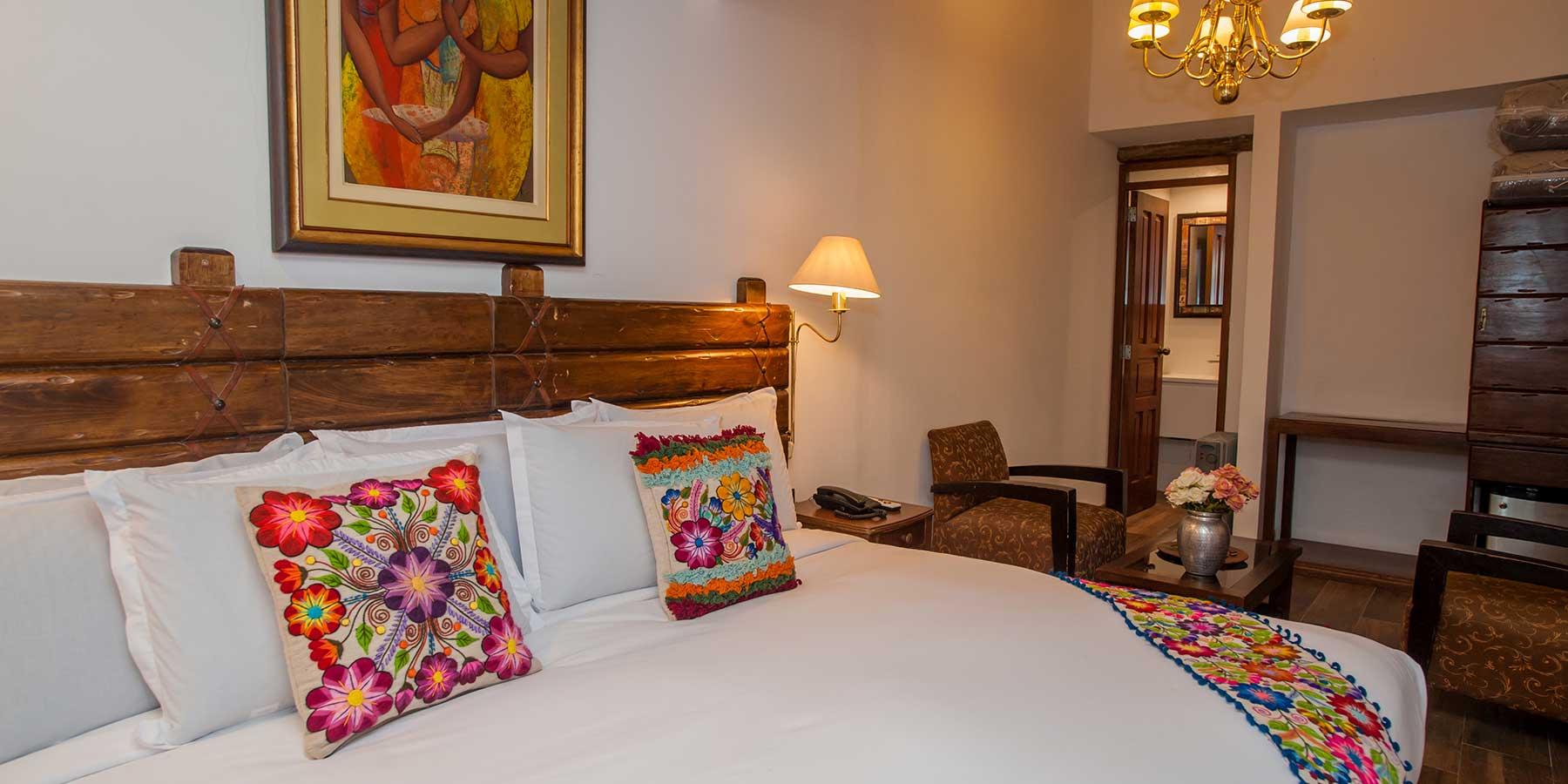 hotel la cabana machu picchu peru cusco (6)