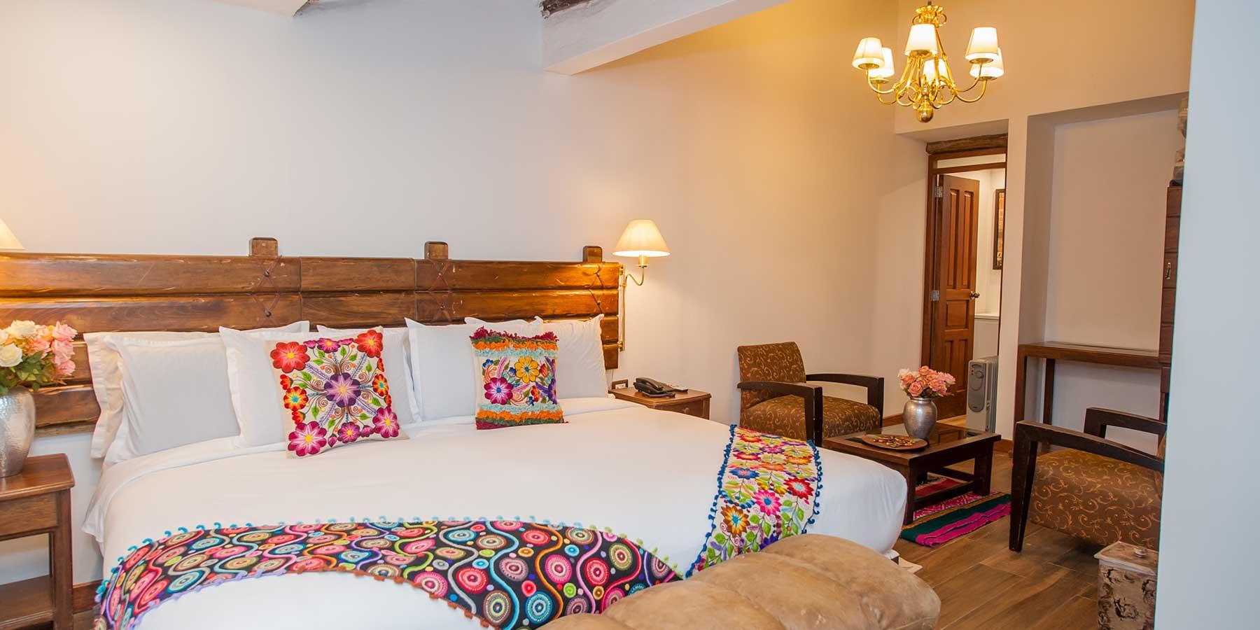 hotel la cabana machu picchu peru cusco (8)